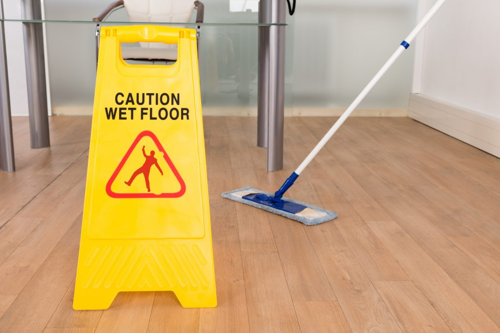 janitorial-safety