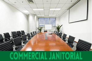CommercialJanitorialServices