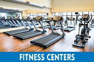 FitnessCenters