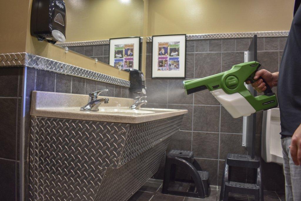Office-Sanitizing-Service