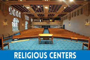 ReligiousCenters