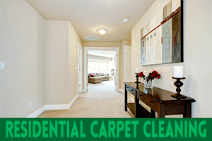 ResidentialCarpetCleaning