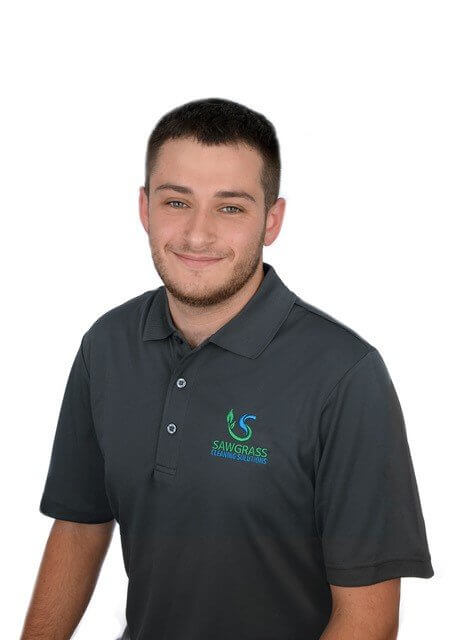 Joshua-Burstein-Sawgrass-Cleaning-Solutions